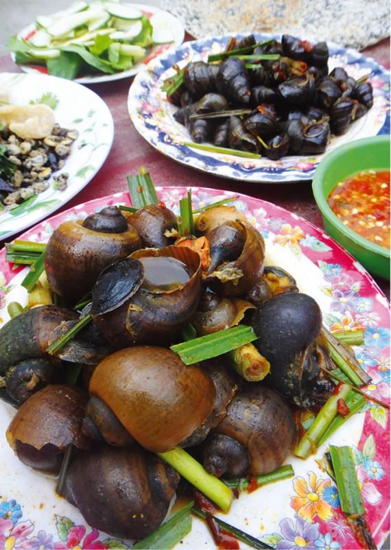 クアンオックミンギア[ベトナム料理]