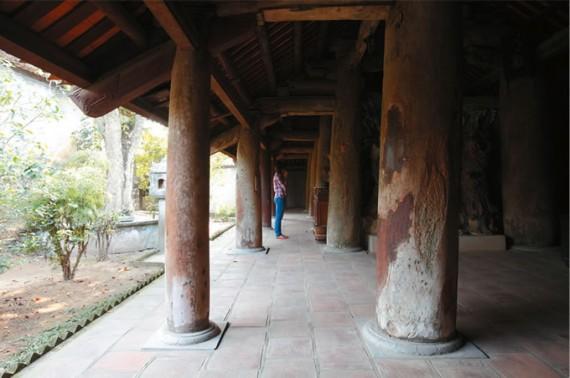 1632年建立のミア(Mia)寺