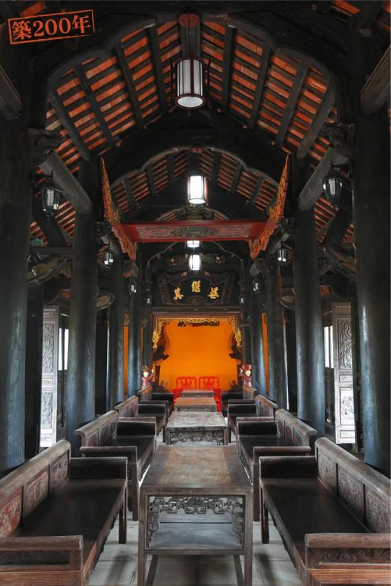 タインチュオン・ヴィエットパレス/Thanh Chuong Viet Palace