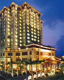 お得な料金の5つ星ホテルなら「インペリアルホテル」へ