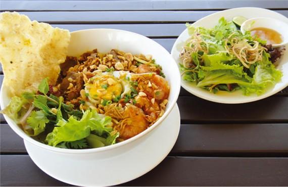 ムーンライトレストラン[ベトナム料理]