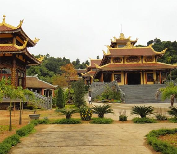 竹林白馬寺(2006年)