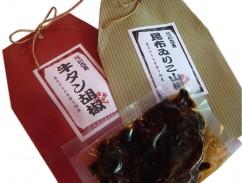 「ドラゴンホットポット」が「手造り佃煮」の販売を開始!