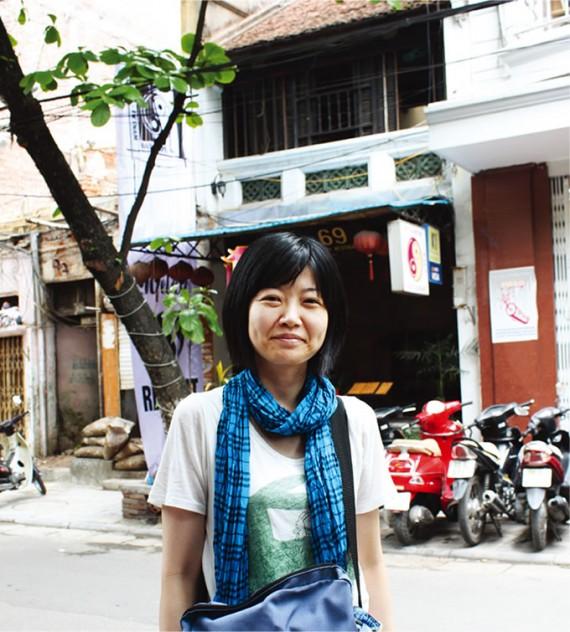 杉江明子(30)