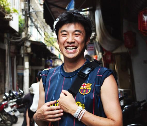 小林秀史(31)
