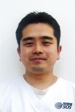 「インターナショナルSOS」日本人看護師が着任