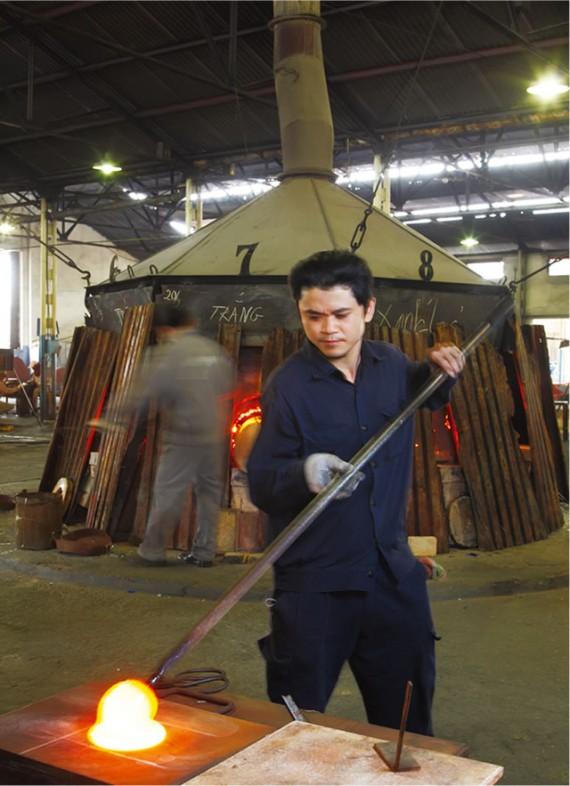 ベトナム琉球文化工芸村