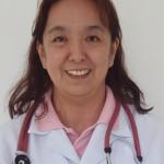 日本人女医・富浜有香(とみはまゆか)医師