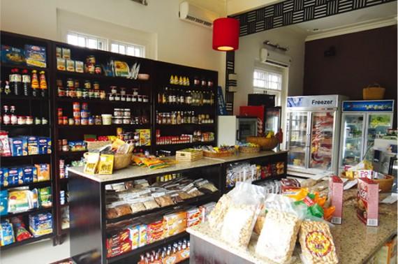 ディンゴデリベトナム[輸入食材&カフェ]