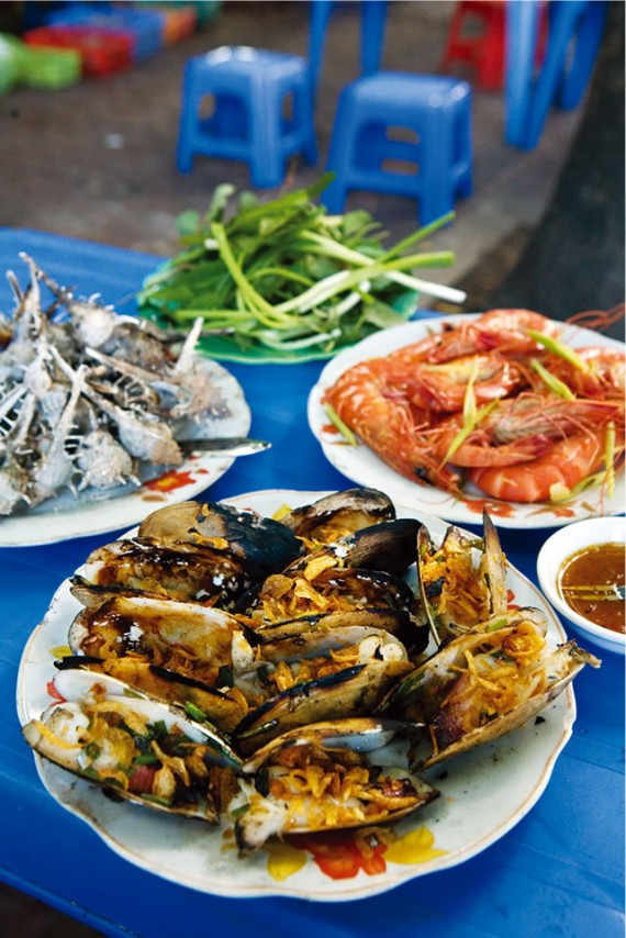 タンゴック[ベトナム料理]