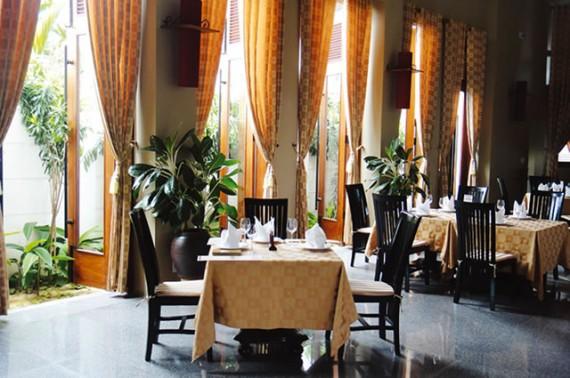 GODA Bar & Restaurant