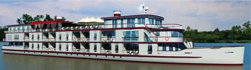 豪華客船「ジャハーン号」
