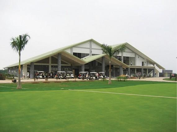 ハノイゴルフクラブ