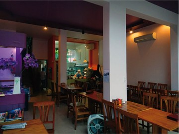 Hung Vuong Inn