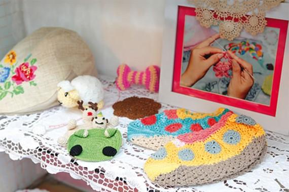 SAKURA handmade