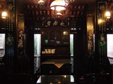 ホンヤンスア文化観光区[ベトナム料理]