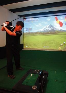 ゴルフゾン[3Dゴルフ]