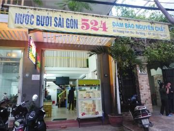 Nuoc Buoi Saigon 524