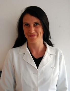 イサベル・デ・アゴピアン(Isabelle Der Hagopian)