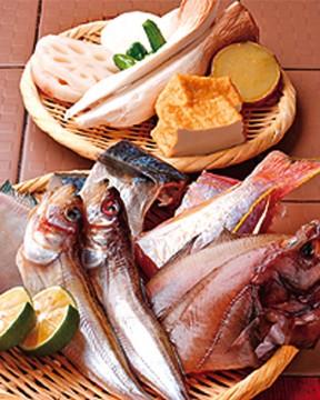 「丸参」に魚料理が登場!
