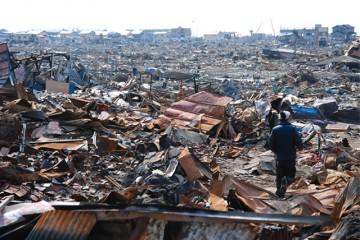 3.11 東日本大震災の記憶