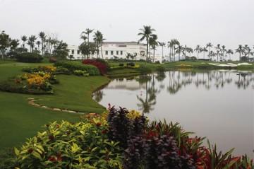 ベトナム・ソンザーリゾートコンプレックスゴルフ&カントリークラブ
