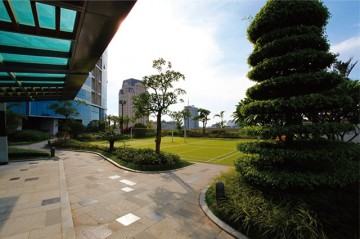 Keangnam Hanoi Landmark