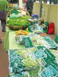 ウィークエンドマーケット/Weekend Market