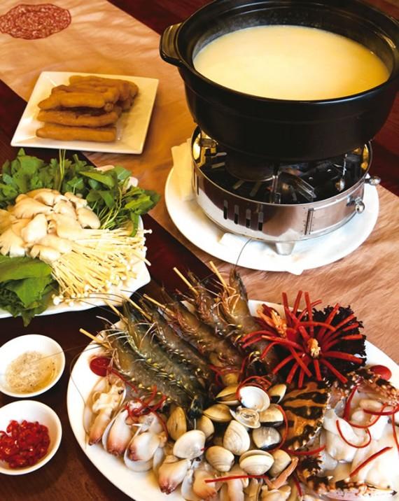 タムフン[ベトナム料理]