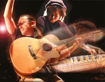 「AKI&KUNIKO」ベトナム公演