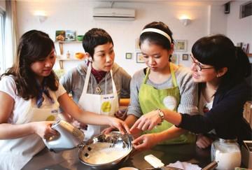 キッチンアート[料理教室&雑貨]