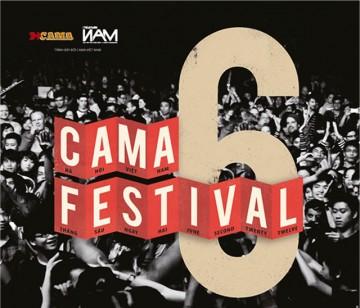 CAMA Festival