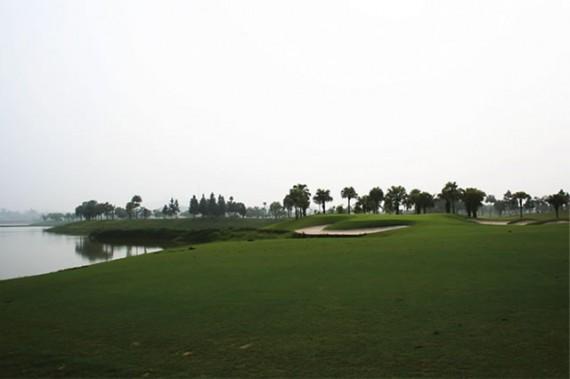 ヘロンレイクゴルフコース