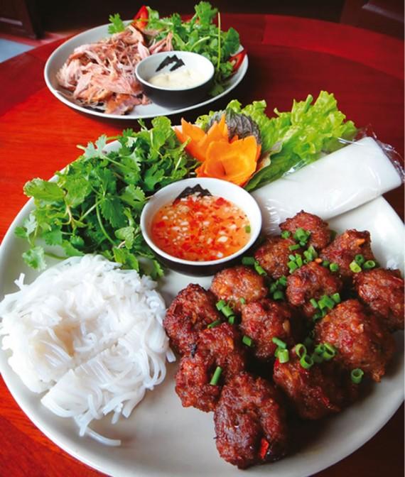 ハイウェイフォー[ベトナム料理]