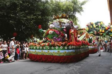 トロピカルフルーツフェスティバル
