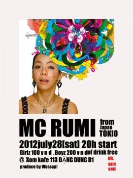 MC RUMI