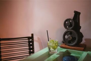 タディオト[カフェ&バー]
