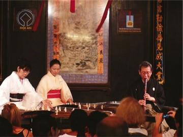 ホイアン日本文化交流祭り