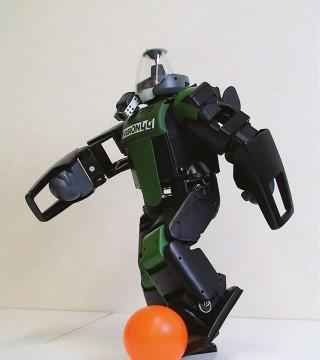 日本のロボット技術に関するレクチャー&デモンストレーション