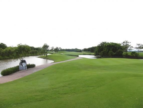 ヴァンチーゴルフクラブ