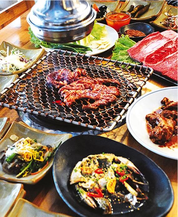 ザ・バブ[韓国料理]