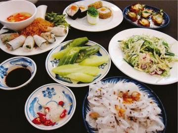 ベトナム料理&多国籍料理店「メゾンセン」