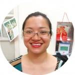 ザン(Giang)さん/オンラインファッション・マネージャー