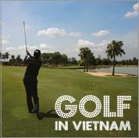 ベトナムゴルフ虎の巻