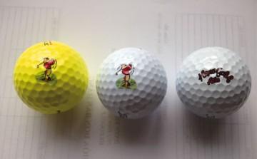 ヒーローゴルフ