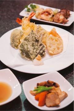 いろは[日本料理]