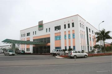 タンロン工業団地テクノセンター