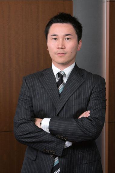 VILAF法律事務所に/日本人弁護士が着任