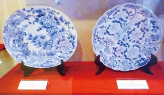 ダナン博物館で特別展が開催 「ダナン人の骨董コレクション」