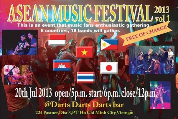 ASEAN-MUSIC-FES-2013
